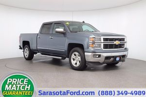 2014 Chevrolet Silverado 1500 for Sale in Sarasota, FL