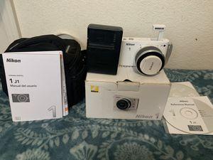 Nikon 1 Camera for Sale in Tracy, CA