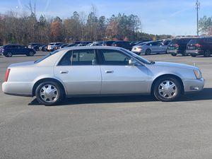 2004 Cadillac Deville for Sale in Upper Marlboro, MD