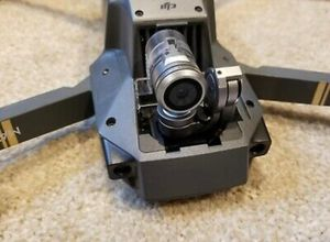 Title : DJI Mavic Pro Quadcopter with Remote Controller - Grey for Sale in Las Vegas, NV