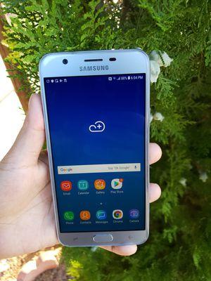 Samsung Galaxy J7 Star Unlocked for Sale in Las Vegas, NV