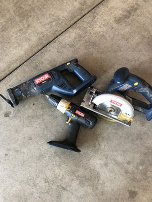 Power tools for Sale in Tolleson, AZ