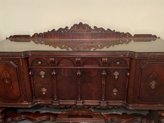 Antique Dining Room Cabinet for Sale in The Bronx,  NY
