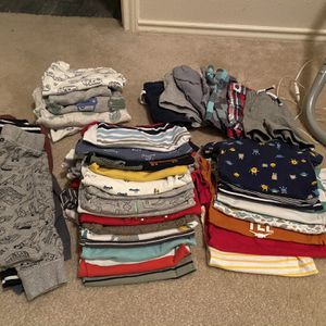 12 Month Boys Clothes for Sale in Georgetown, TX