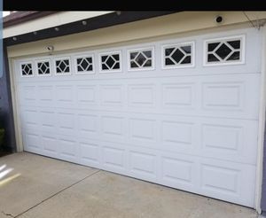 Garage door for sale *951*400*3458* for Sale in Riverside, CA