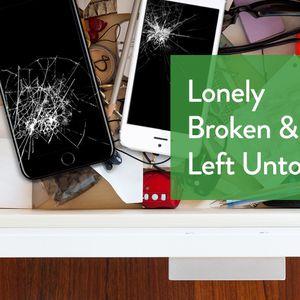 I Buy Broken iPhones! for Sale in Falls Church, VA
