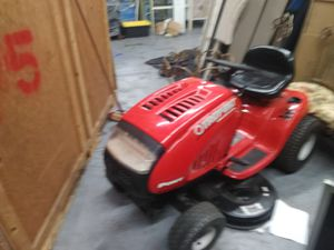 Troy Bilt Riding Lawn Mower for Sale in Atlanta, GA
