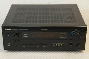 YAMAHA HTR-5660 NATURAL SOUND A/V RECIEVER for Sale in Grove City, OH
