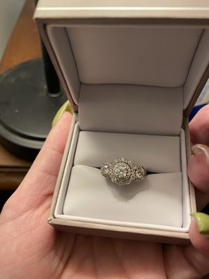 Wedding ring size 5 for Sale in Riverside, CA