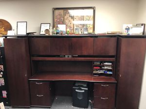 Executive Office Furniture for Sale in Skokie, IL