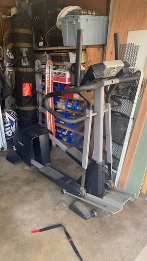 Nordictrack elliptical for Sale in Inglewood, CA