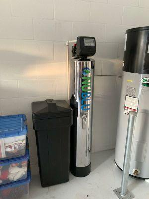 Stanley Steele water softener for Sale in Kissimmee, FL