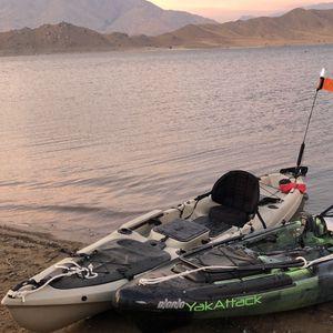 Malibu X Factor Kayak for Sale in Bakersfield, CA