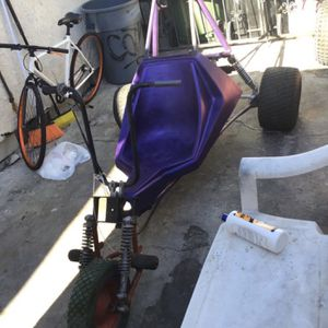 Phase 3 Trike Atv for Sale in Los Angeles, CA