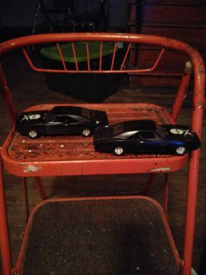 Dodge chargers $50 for Sale in Cedar Rapids, IA