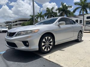 2013 Honda Accord for Sale in Miami, FL