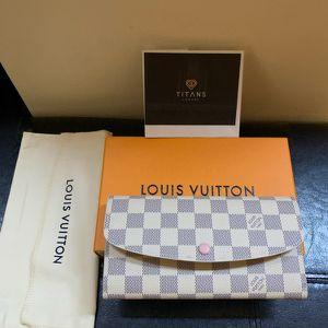Louis Vuitton Emilie Wallet for Sale in Artesia, CA