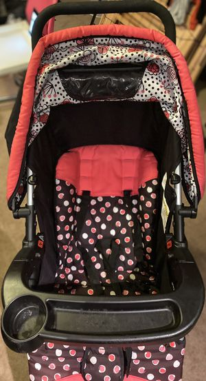 Pink stroller for Sale in Stafford, VA