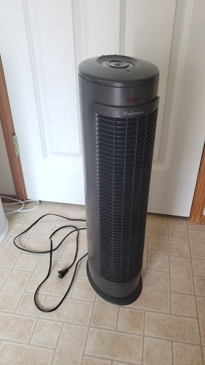 A/C Tower [black] for Sale in Federal Way, WA
