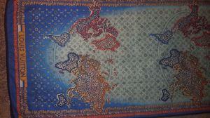 Louis Vuitton monogram shawl/scarf for Sale in Las Vegas, NV