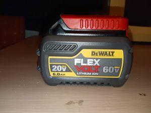 Dewalt battery for Sale in Phoenix, AZ
