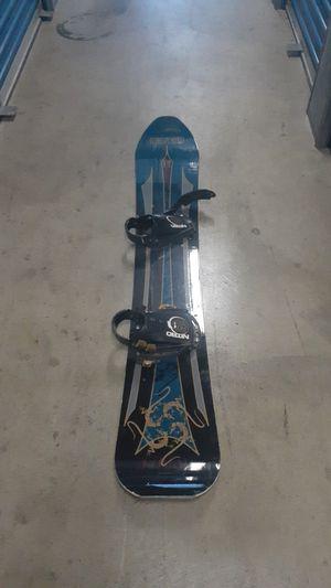 Nitro Snowboard for Sale in Martinez, CA