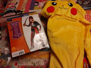 Boys Halloween costumes for Sale in Deer Park, TX