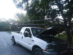 Custom built HD headache rack , ladder rack etc etc for Sale in Grand Prairie, TX