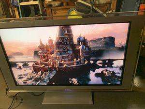 46in SONY Bravia 1080p HD LCD TV for Sale in Port Richey, FL