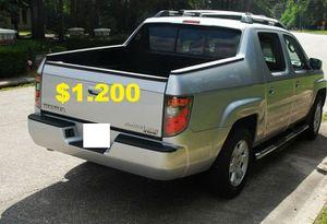 $12OO Selling 2007 Honda Ridgeline RTS, Running Like new for Sale in Orange, CA