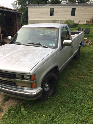 Chevrolet 1500 for sale askin $1500 obo for Sale in Muncy, PA