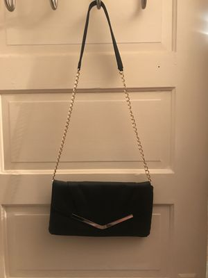 Black crossbody purse for Sale in Portland, OR