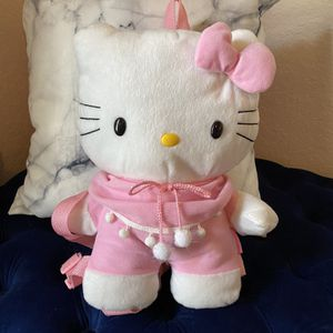 Hello Kitty Backpack for Sale in Homosassa, FL