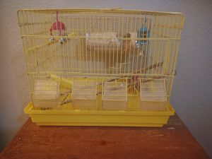 Bird cage for Sale in Rosharon, TX