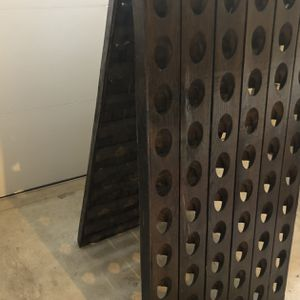 Vintage Antique Wine Rack for Sale in New York, NY