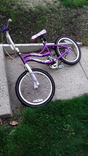 Girl bike for sale for Sale in Fairfax Station, VA