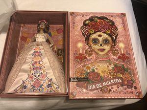 Barbie Dia De Los Muertos 2020 for Sale in Arlington, TX