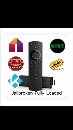Amazon fire TV stick 4k! for Sale in Naugatuck, CT