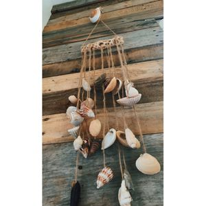 Shell Wind Chime (Snail) for Sale in Lake Worth, FL