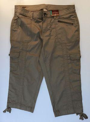 Faded glory Capri pants size 16 *new for Sale in Mukilteo, WA