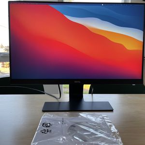24 Inch Monitor - BenQ for Sale in Portland, OR