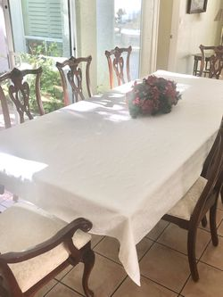 Immense Glass Dining Table for Sale in Mesa,  AZ