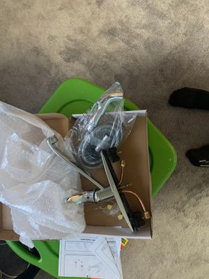 Kitchen faucet brand new for Sale in Columbus, OH