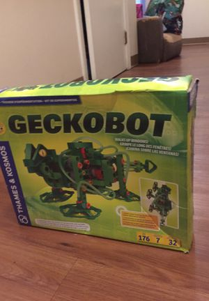 Geckobot for Sale in Boston, MA