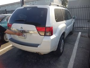 Mitsubishi endeavor for Sale in Irving, TX