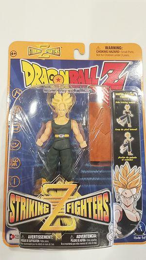 Dragonball Z Super Saiyan Trunks for Sale in Aliso Viejo, CA