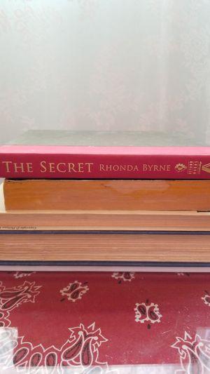The Secret by Rhonda Bryne book for Sale in Huntington Beach, CA