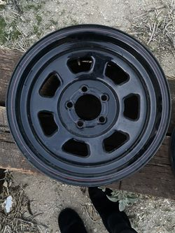 5x14.3 Wheels for Sale in Whitewater,  CA