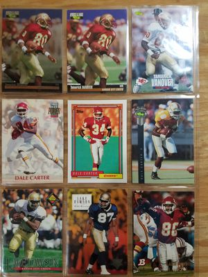 Ball cards for Sale in Saint Joseph, MO
