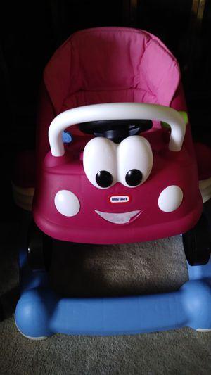 Girl baby car walker for Sale in Portland, OR